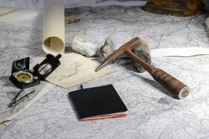 Carrera de Geología, que se hace un geólogo