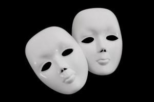 Carrera de teatro, licenciatura en teatro, produccion, mascaras