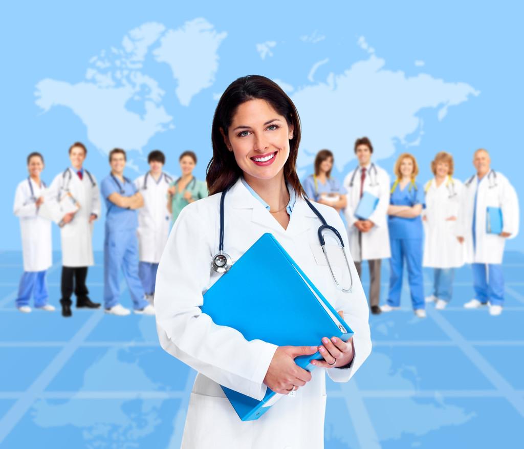 carrera de enfermeria, medicina