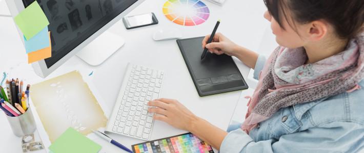 Carrera de Diseño Gráfico