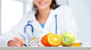 carrera de nutricion, que se hace un nutricionista
