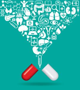 Carrera de biomedicina, medicina