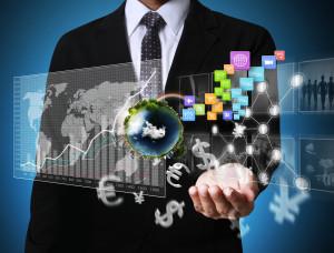 carrera de comercio internacional, empresas