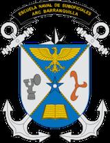 Escuela Naval de Suboficiales ARC Barranquilla