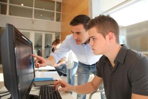carrera, licenciatura, Ciencias de la computacion