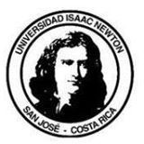 Universidad Isaac Newton UNIN