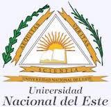 Universidad Nacional del Este UNE