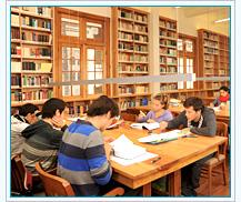 Estudiantes en PUCV