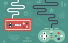 Carrera de Diseño de Videojuegos