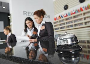 Carrera de Hotelería y Turismo