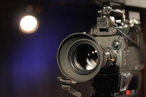 Camara de Cinematografía