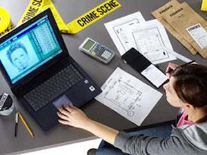 Estudiante de Criminologia