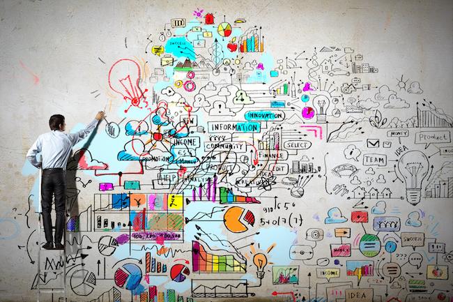 La creatividad, una Práctica Capaz de Hacernos Exitosos y más Productivos