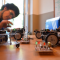 Carrera de Ingeniería Robótica